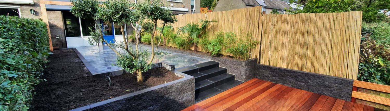 Van Hout Tuinprojecten